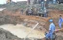 Đường ống nước sông Đà: Xem xét hủy thầu với TQ?