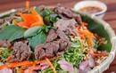 Cách làm gỏi rau muống thịt bò ngọt mát ngày đầu hè