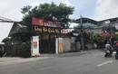 Quán nhậu xây trên hành lang thoát lũ sông Hồng: Sở NN Hà Nội vào cuộc