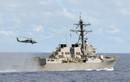 Tại sao Mỹ ráo riết săn tìm tàu ngầm Nga ở Đại Tây Dương?
