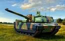 """Màn thực chiến """"đáng đồng tiền bát gạo"""" của xe tăng đắt nhất thế giới"""