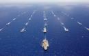 Mỹ tính hồi sinh Hạm đội 1 để tăng sức ép ở tây Thái Bình Dương