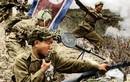 Liên Xô đã  giúp xây dựng Quân đội Triều Tiên như thế nào?