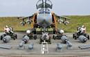 Điểm tên những máy bay chiến đấu mạnh nhất lục địa đen