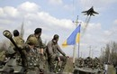 Nga sẽ dùng biện pháp mạnh để buộc Ukraine chọn giải pháp hòa bình