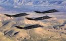 Hóa ra Mỹ thiết kế F-117 để ném bom hạt nhân vào Liên Xô