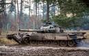 Ba Lan có loại xe tăng nào của đủ sức đối đầu được với Nga? (P1)