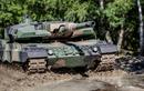 Ba Lan có loại xe tăng nào đủ sức đối đầu được với Nga? (P2)