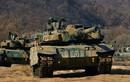 Xe tăng K2, niềm tự hào của công nghiệp quốc phòng Hàn Quốc