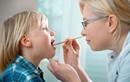 Cách phân biệt dấu hiệu bạch hầu với viêm họng, viêm amidan