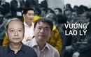 Trần Vĩnh Tuyến, Đinh La Thăng và những quan chức TP HCM vướng lao lý