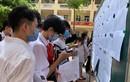 'Choáng' tuyển sinh đại học 2020: Ðiểm cao vẫn trượt