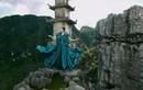 Đỗ Mỹ Linh đẹp như nàng tiên trong bộ ảnh thời trang ở Ninh Bình