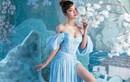Phương Trinh Jolie khoe gu thời trang nóng bỏng trong bộ ảnh mới