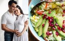 Võ Hạ Trâm ăn chay trường khi mang thai: Lợi, hại thế nào?