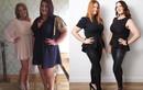 Bí quyết giúp chị em sinh đôi ở Anh cùng nhau giảm hơn 100kg