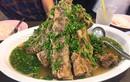 """Loạt món ăn size """"khủng"""" ở Sài Gòn khiến dân tình thích thú"""