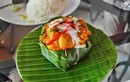 """Cá hấp Amok - đặc sản tinh túy của Campuchia nhìn thôi cũng """"ứa nước miếng"""""""