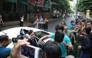 """Xử Nguyễn Hữu Linh sáng nay: Linh """"nựng"""" được bảo vệ thế nào?"""