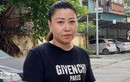 Bị phạt 200.000 đồng, nữ đại úy Lê Thị Hiền có mang tiền sự?