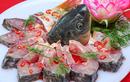 Bộ phận bẩn nhất của cá, độc hại vẫn là cao lương mĩ vị