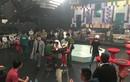 Đột kích quán bar Diamind Luxury, hàng chục dân chơi chạy tán loạn