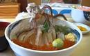 Top 10 món ăn Nhật Bản khó nuốt nhất với du khách