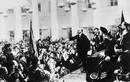 Loạt ảnh giá trị muôn đời về Cách mạng tháng Mười Nga