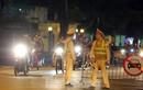 Cảnh sát chống đốt pháo trận Việt Nam - Thái Lan bằng cách nào?