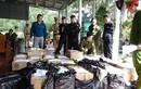 Tàng trữ gần 1 tấn pháo lậu, 2 cha con ở bị bắt giữ