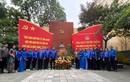 Tuổi trẻ Thủ đô tổ chức chuỗi hoạt động chào mừng 90 năm Ngày thành lập Đảng