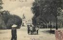 Những con đường ở TP HCM qua ảnh xưa