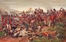 205 năm trước, trận chiến Waterloo kết thúc danh tiếng của ông hoàng nào?