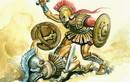 Vị hoàng tử trên quân bài J rô trong bộ bài Tây là ai?
