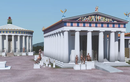 Hy Lạp xây lối đi cho người khuyết tật từ nghìn năm trước?