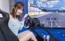 Ngắm nhan sắc cực gợi cảm của nữ streamer Hong Kong