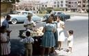 Cuộc sống bình yên đến lạ của người dân Mexico năm 1957
