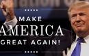 Slogan cực chất và sắc sảo của các ứng viên Tổng thống Mỹ