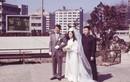 Ảnh thú vị đám cưới ở Hàn Quốc những năm 1970 - 1980