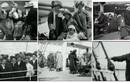 Ảnh lịch sử hành khách tàu Titanic huyền thoại sống sót được cứu sống