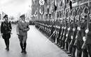 """Hé lộ """"thần dược"""" khiến lính Đức quốc xã trở thành siêu chiến binh"""