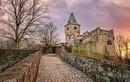 Khám phá lâu đài cổ nổi tiếng châu Âu tưởng chỉ có trong tiểu thuyết