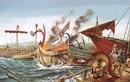 Trận hải chiến ác liệt nhất lịch sử giữa Hy Lạp với Ba Tư