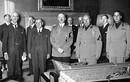Hé lộ tổ chức bí ẩn giúp quan chức Đức quốc xã đào tẩu