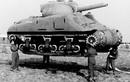 """Ảnh: """"Đội quân ma"""" của Mỹ khiến quân Đức quốc xã mắc lừa"""