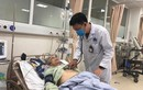 Người già nhập viện gia tăng vì đột quỵ, viêm phổi do giá rét