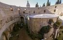 Cận cảnh bên trong lăng mộ hoàng đế đầu tiên của đế chế La Mã