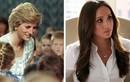 """""""Soi"""" điểm chung giữa Công nương Diana và con dâu út Meghan Markle"""