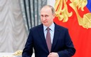Bật mí sở thích thú vị của Tổng thống Nga Vladimir Putin