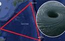 """Bí ẩn Biển Quỷ nguy hiểm khiến tàu thuyền """"bốc hơi"""", đầy chết chóc"""